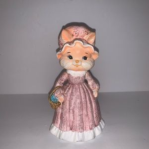 Ardco Ceramic Cat Bank Number C-3302
